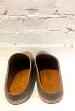 P. Monjo Todi Piedra Slip On Shoes