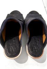 P. Monjo Easy Abiso Peep Toe Heels