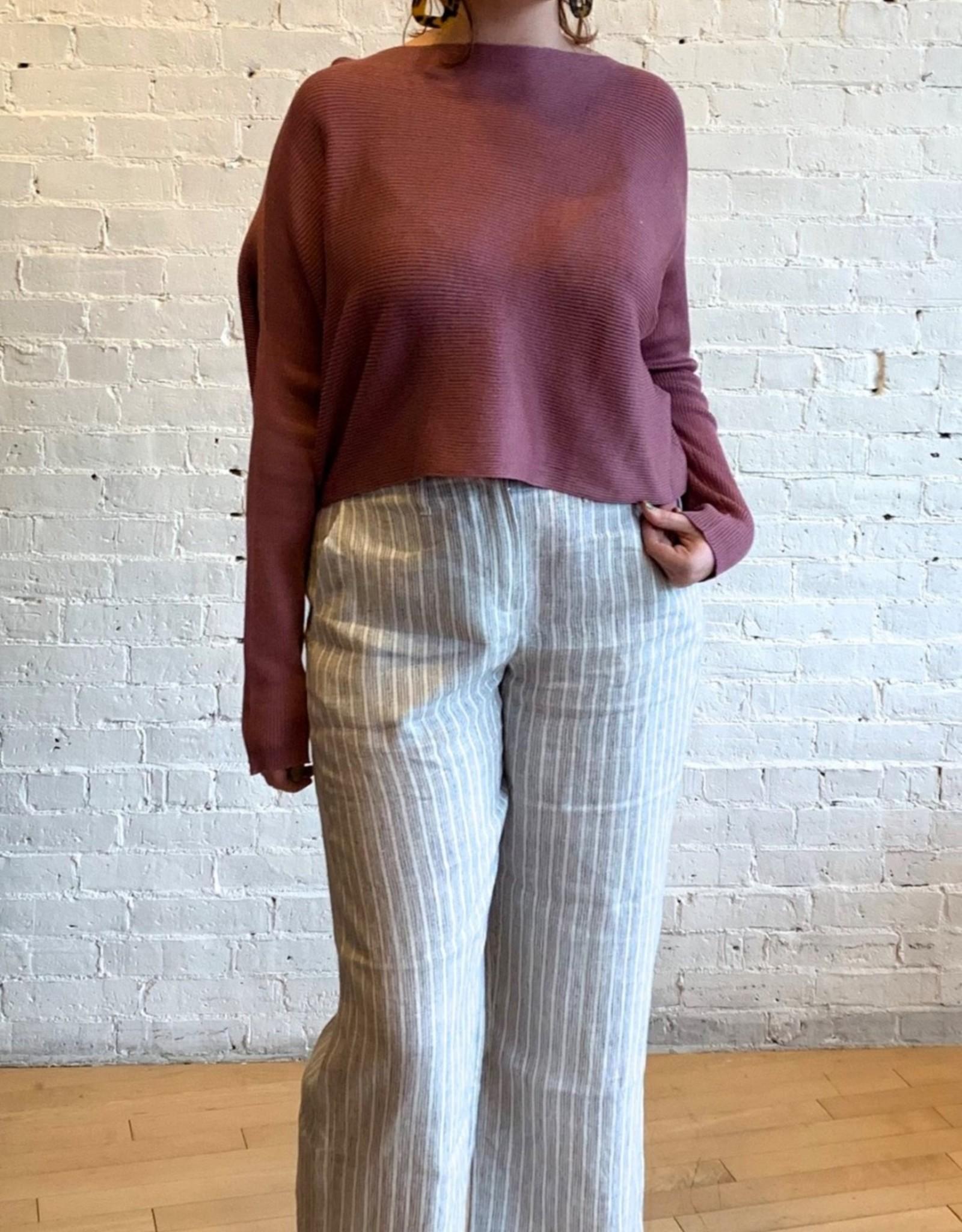 Maska Su Linen Trousers