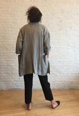 Pas de Calais Savannah Linen Coat