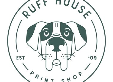 Ruff House Art