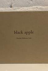 Black Apple by Thatcher Hullerman Cook