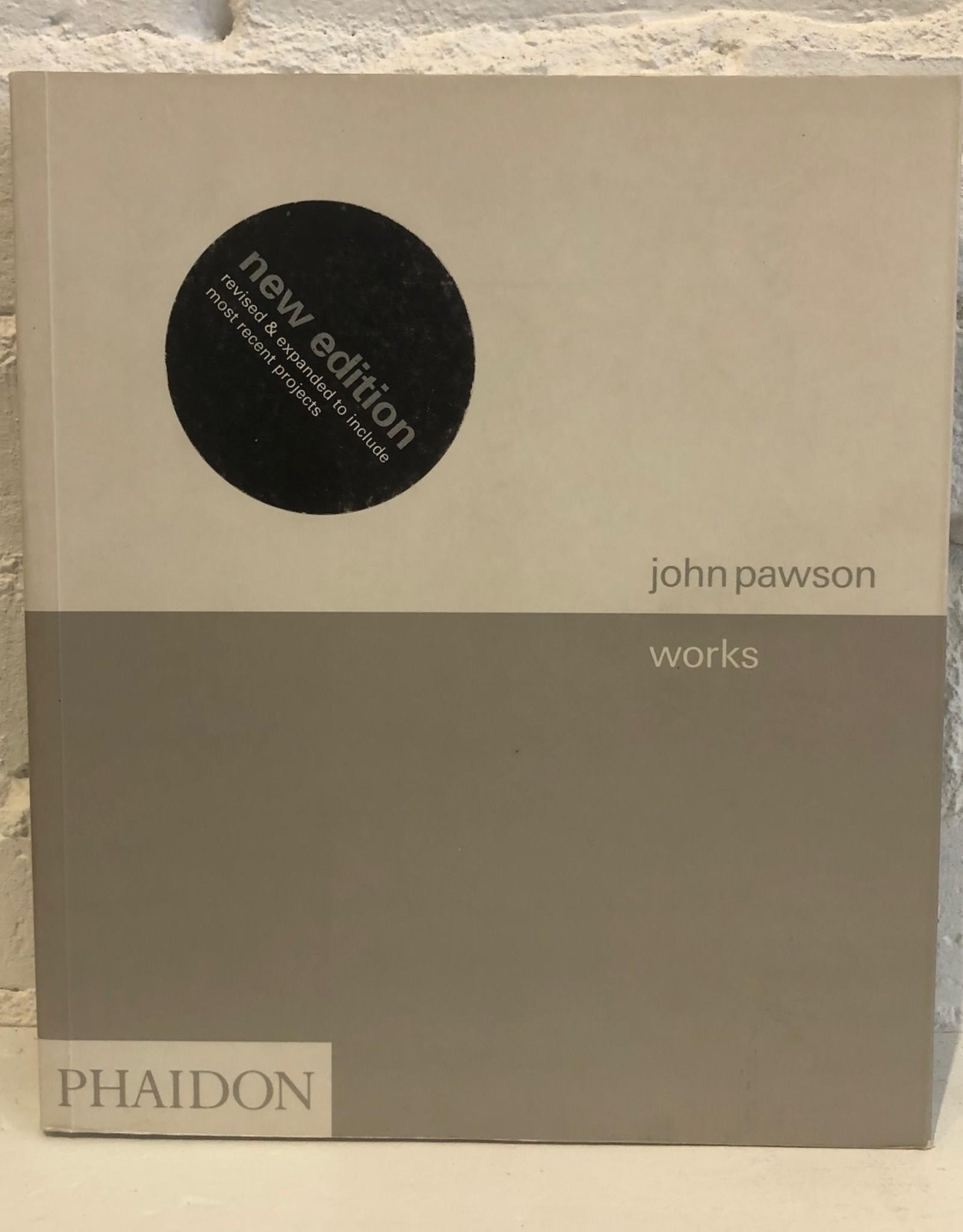 John Pawson: Works