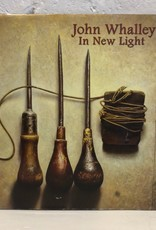 John Whalley: In New Light / First Edition