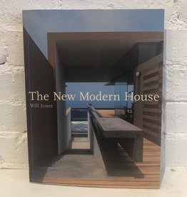 The New Modern House by Will Jones