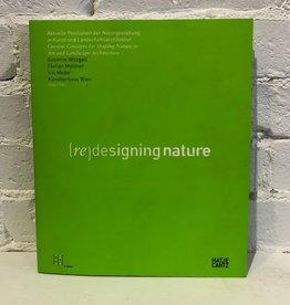 (Re)Designing Nature