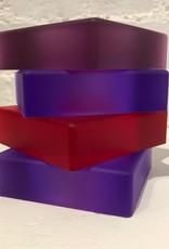 Materia Square Gel Bracelet