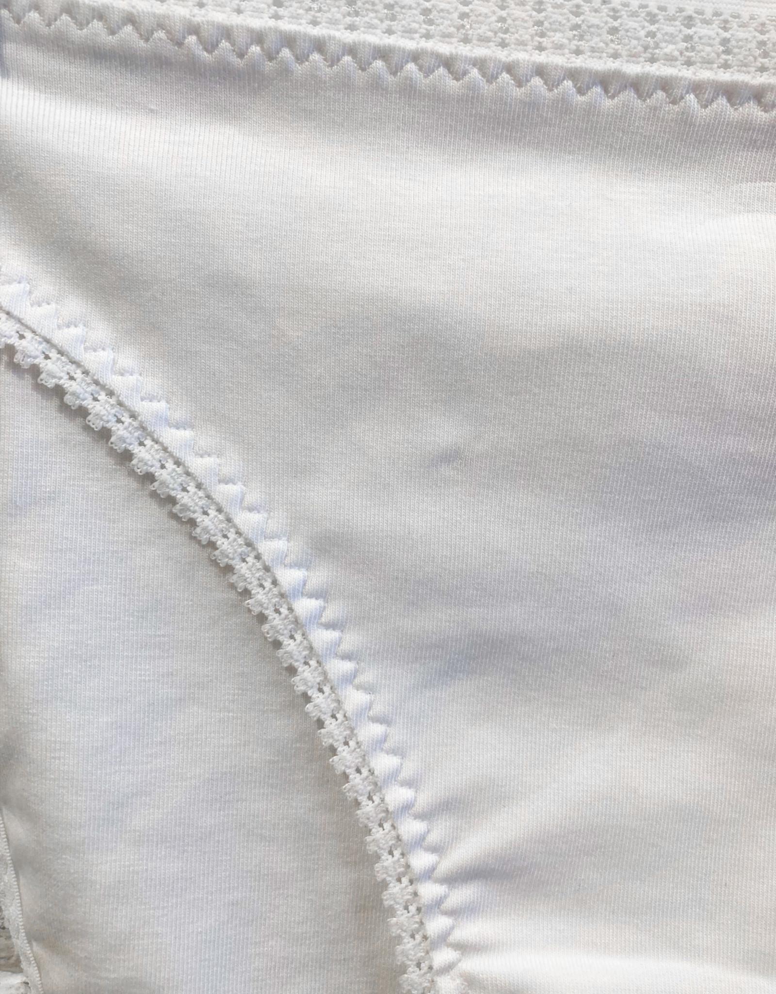 On Gossamer Cabana Cotton Hi-Cut Brief