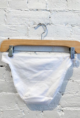 On Gossamer Cabana Cotton Hip Bikini