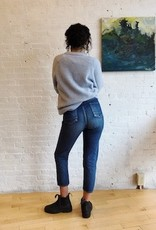 Norse Projects Ajo Brush Baby Alpaca Sweater
