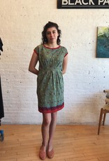 Catherine André Staccato Dress