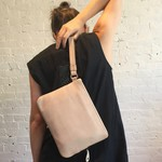 """Lumi Amanda 9"""" Leather Tablet Pouch"""