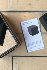 Rikumo Chikuno Air Filter Cube (bamboo charcoal filter)