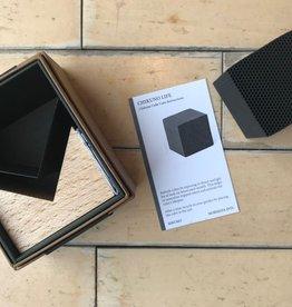 Rikumo Chikuno Air Filter Cube (bamboo charcoal filter)