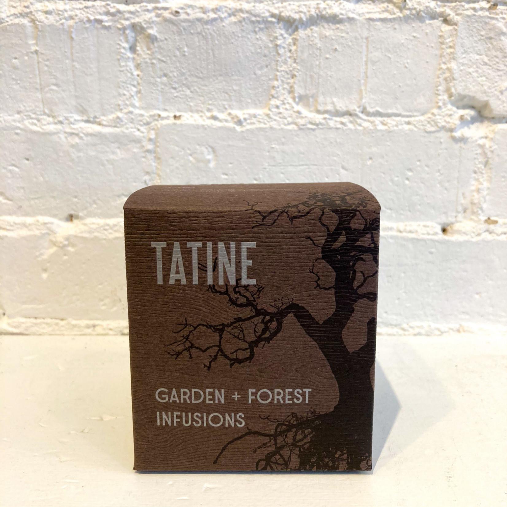 Tatine Pine Candle