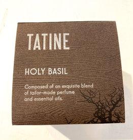 Tatine Holy Basil Candle
