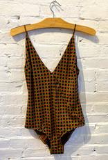 Siyu Eclipse Reversible Bathing Suit