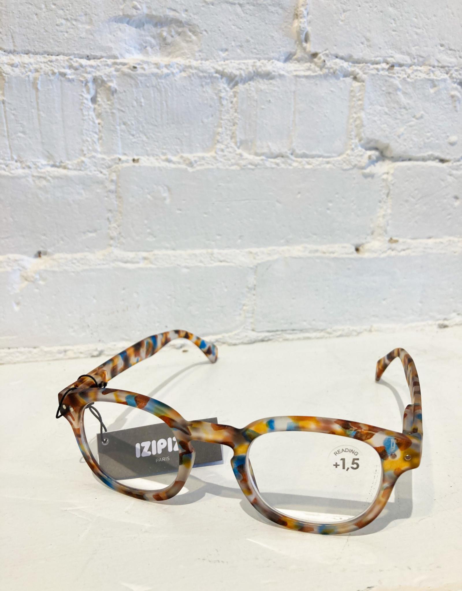Izipizi Reading Glasses- #C