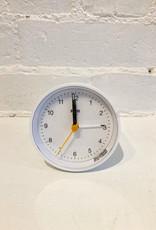 Braun Alarm Clock: White BC12W