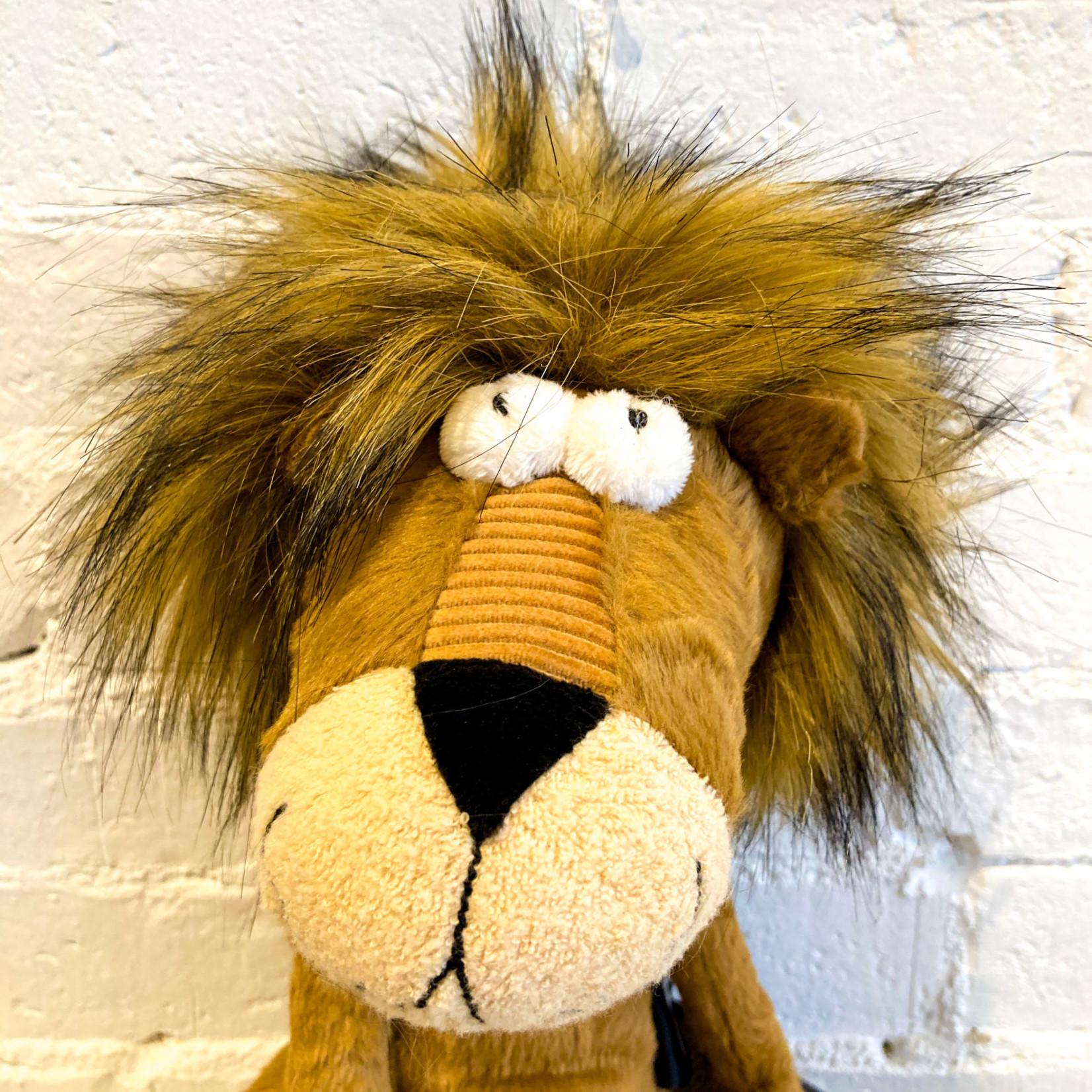 Sigikid Beasts Town Lion: Metusa Leo