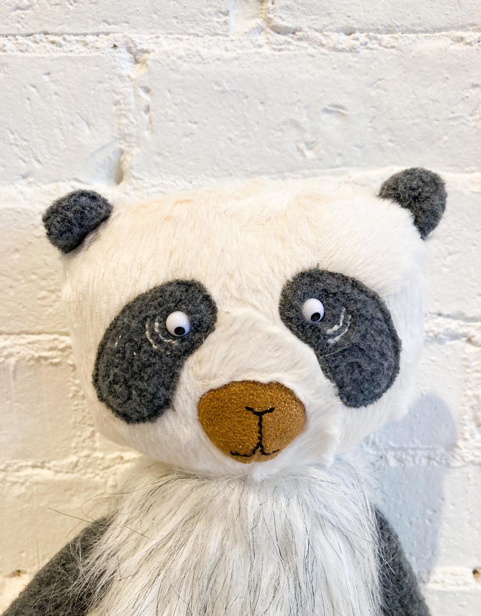 Sigikid Beasts Town Panda: Hatschi Bukatschi