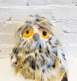 Sigikid Beasts Town Owl: Lady Hoo