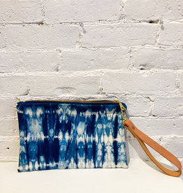 Katrin Reifeiss Indigo Collection Pouch