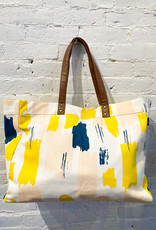 Maika Everyday Tote, Rhythm