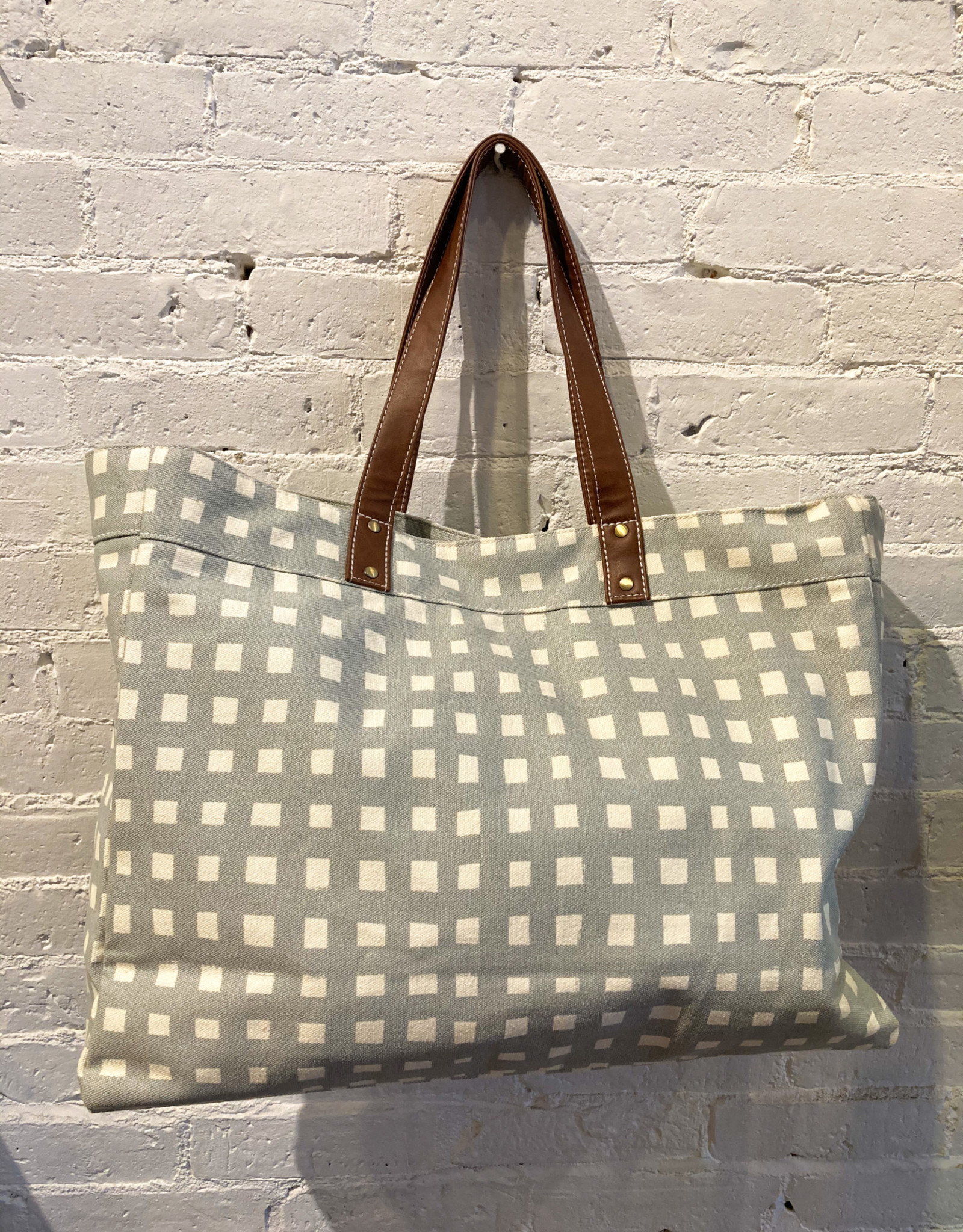Maika Everyday Tote, Flores