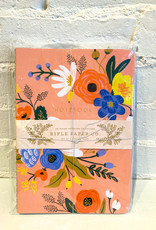 Rifle Paper Notebook Collection