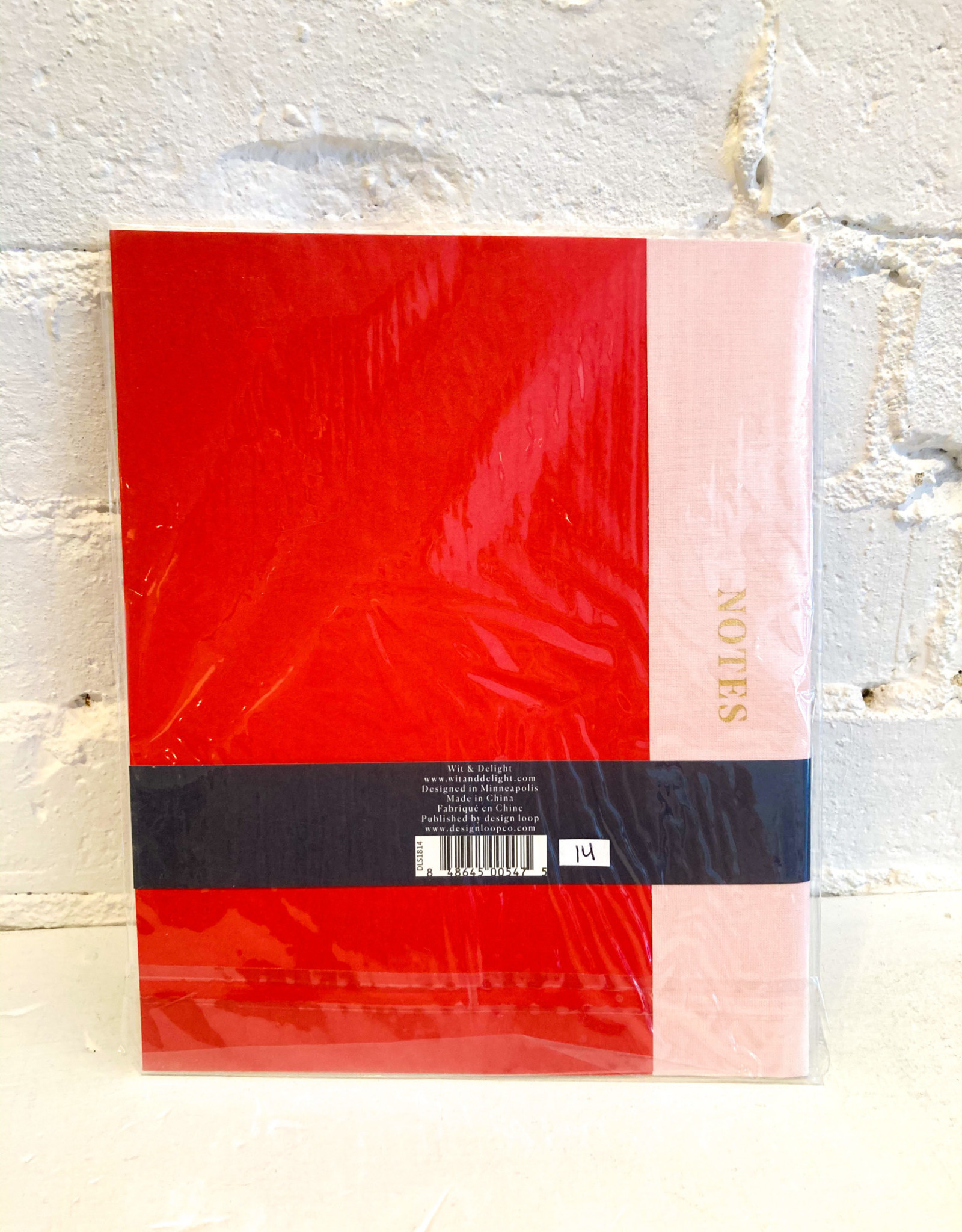 Wit & Delight Classic Journal
