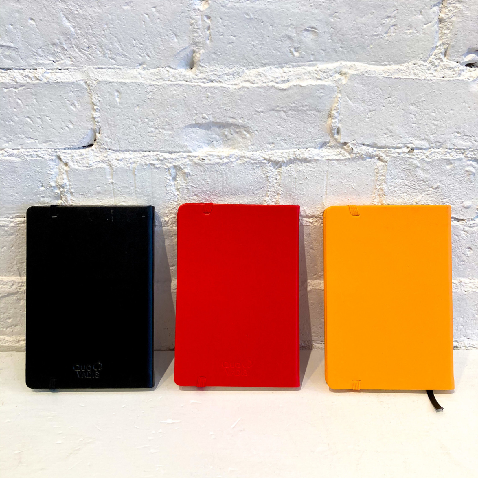 Quo Vadis Habana Lined Notebook