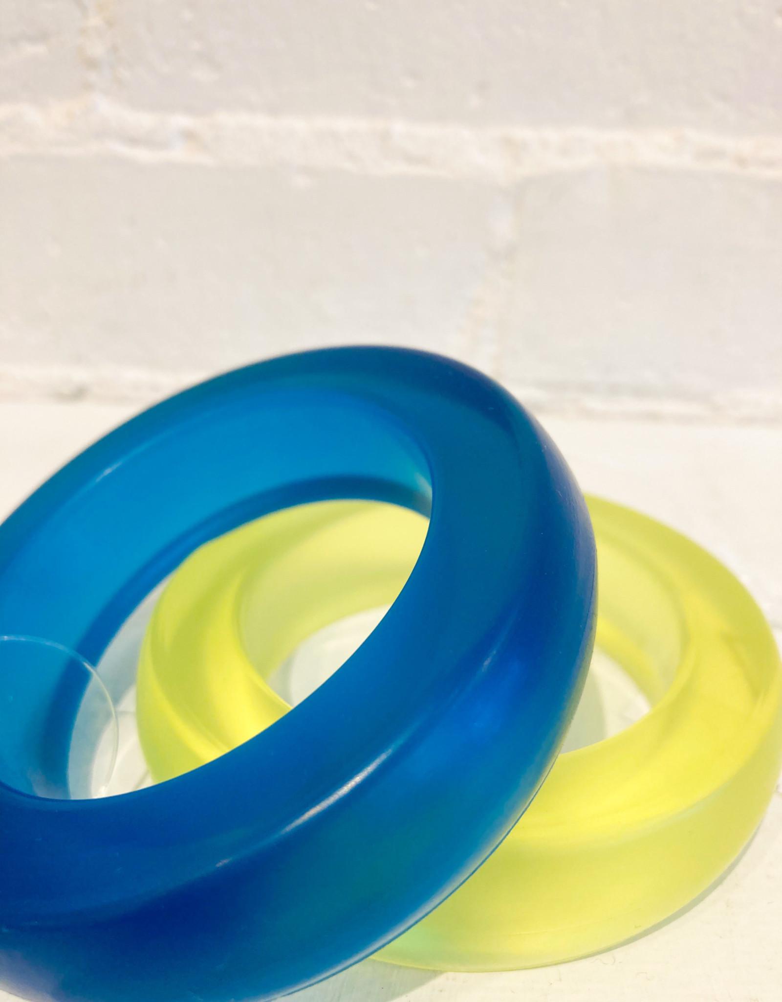 Materia Tondo Gel Bracelet Round