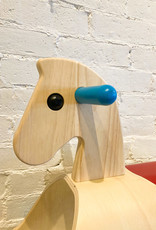 PlanToys Palomino Rocking Horse