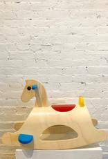 PlanToys Palomino Rocking Horse