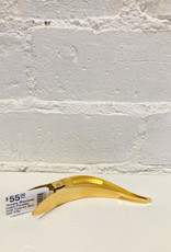 Ficcare Maximas Small Picasso Gold Tuscan Sun Hair Clip