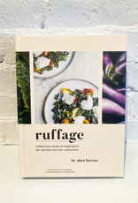 Ruffage by Abra Berens