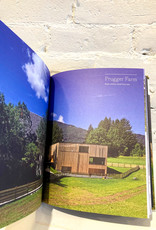 PAP The New Farm: Contemporary Rural Architecture by Daniel P. Gregory