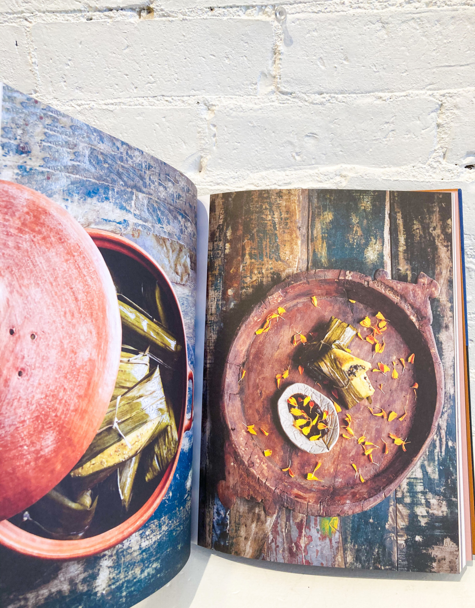 Cooking in Marfa by Virginia Lebermann and Rocky Barnette