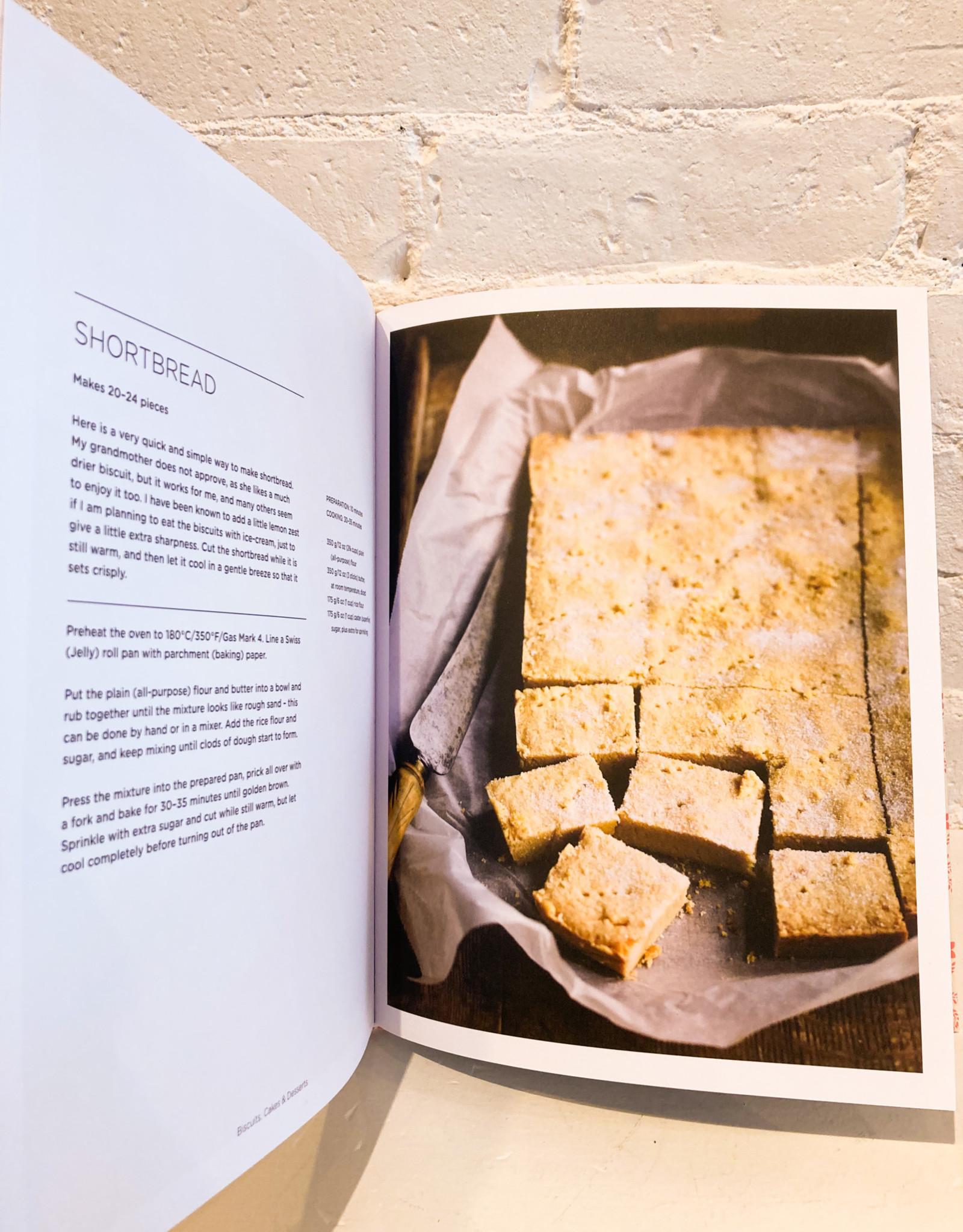 The Great Dixter Cookbook by Aaron Bertelsen