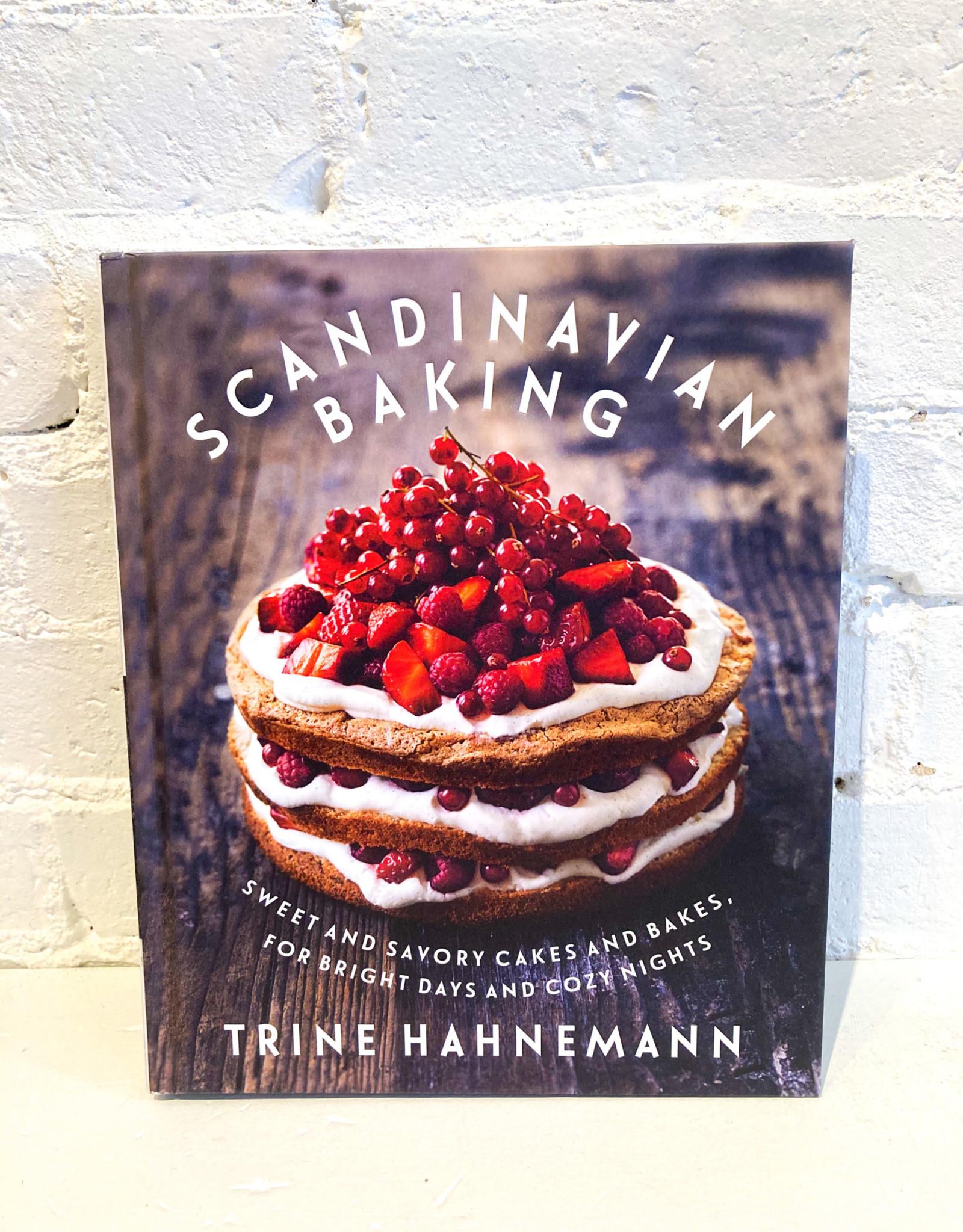 Scandinavian Baking by Trine Hahnemann