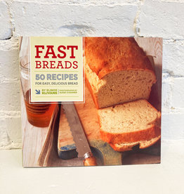 Fast Breads by Elinor Klivans