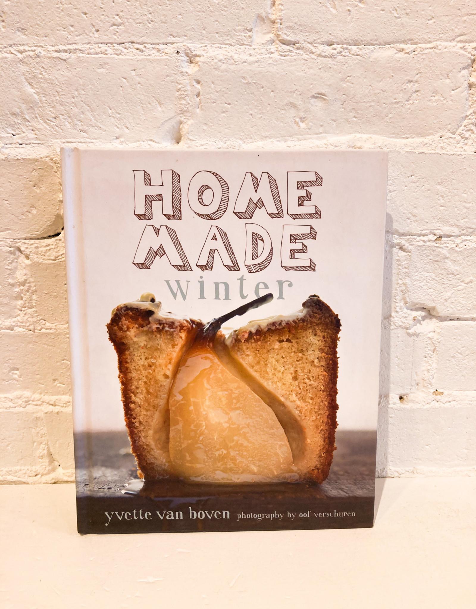Home Made Winter by Yvette Van Boven