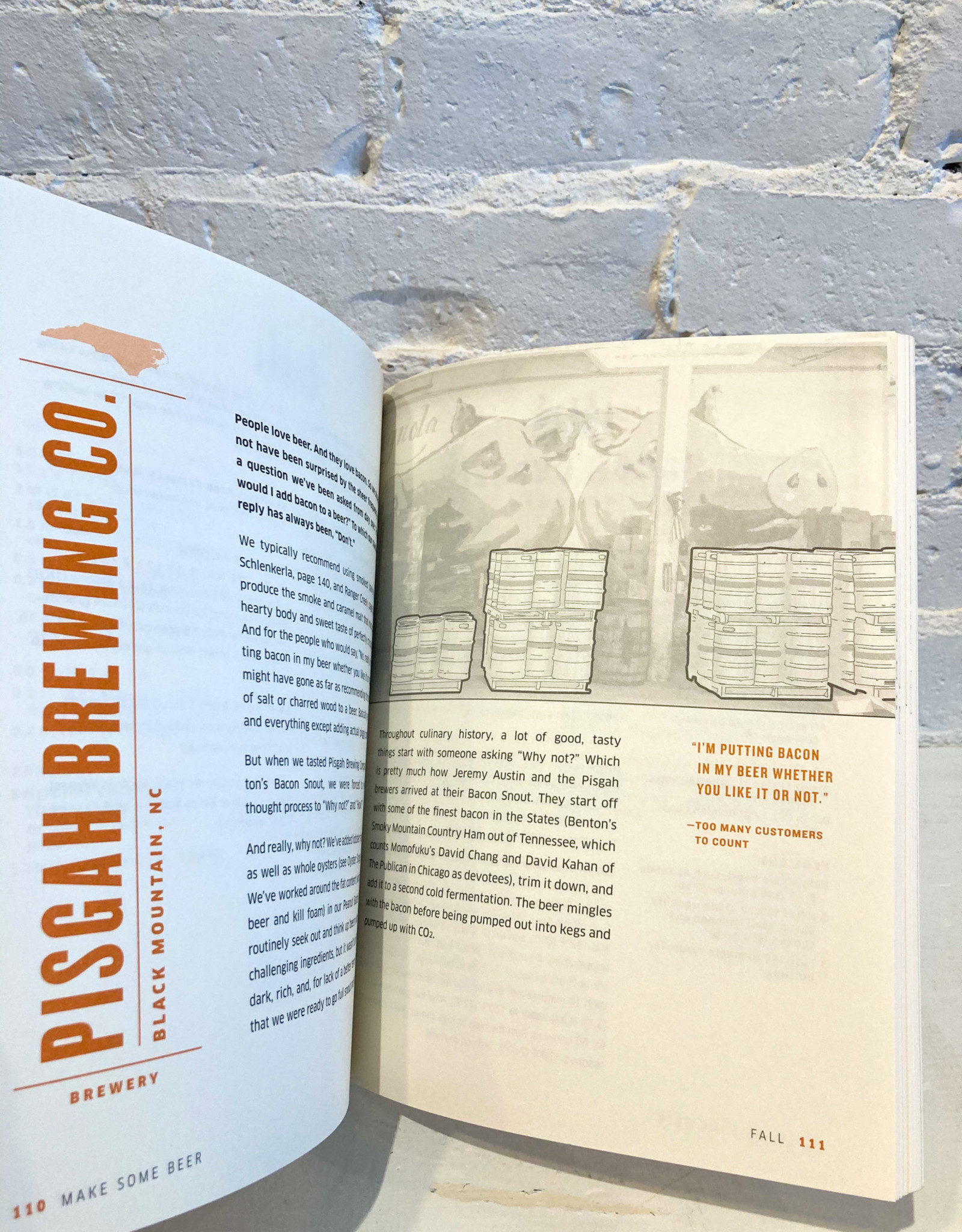 Make Some Beer by Erica Shea & Stephen Valand