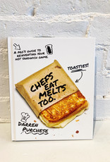 Chefs Eat Melts Too by Darren Purchese