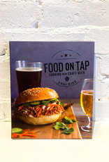 Food on Tap by Lori Rice