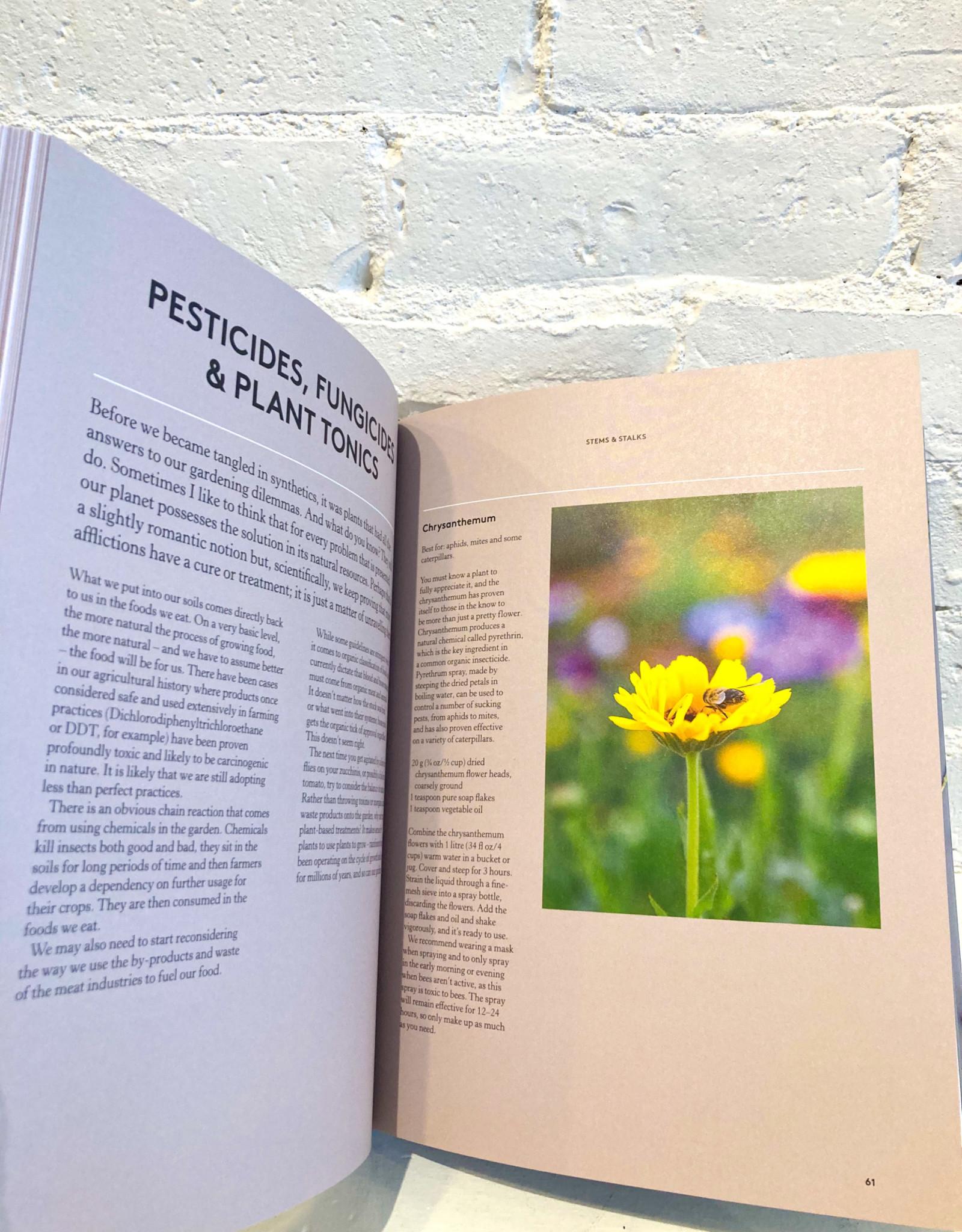 Root to Bloom by Jocelyn Cross & Mat Pember