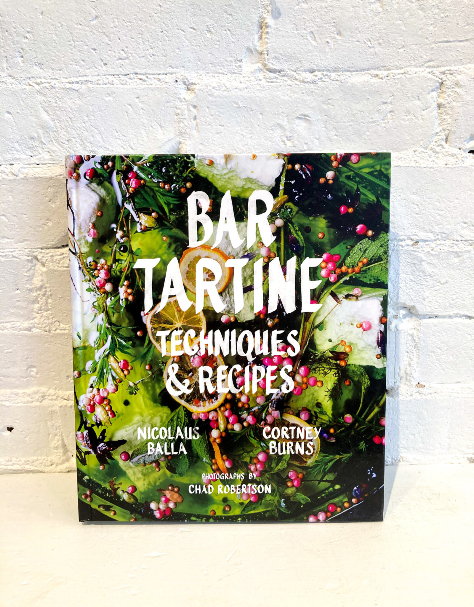 Bar Tartine by Nicolaus Balla & Cortney Burns