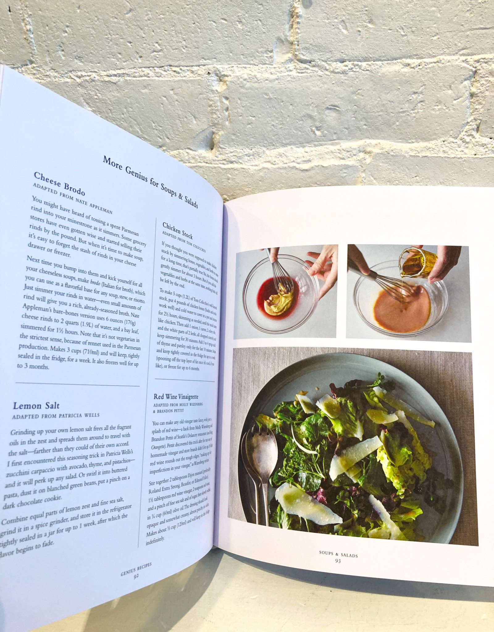 Food52 Genius Recipes by Kristen Micglore