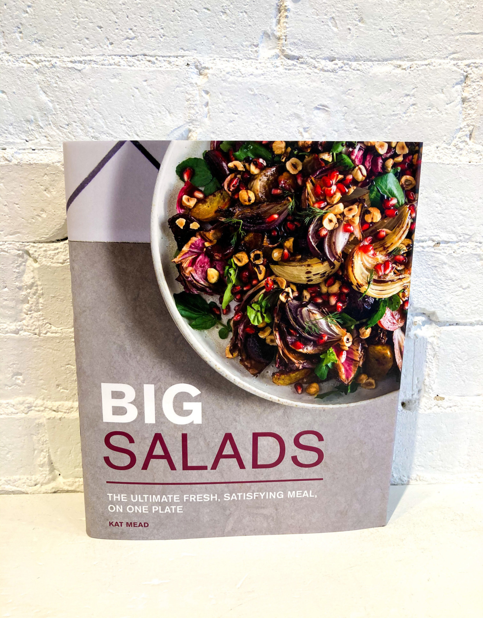 Big Salads by Kat Mead